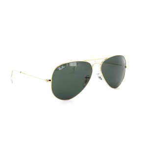 Ray Ban RB3025 L0205 58 Large Aviator Pilotenbrille
