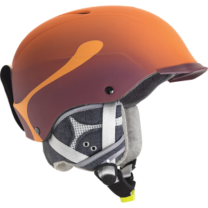 Cebe CBH92 Contest Visor Pro Orange