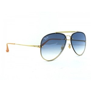 Ray Ban RB3584-N 001/19 61 Sonnenbrille
