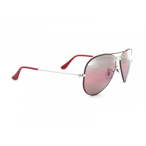 Ray Ban RB3025 9155/AI 55 Aviator Large Sonnenbrille