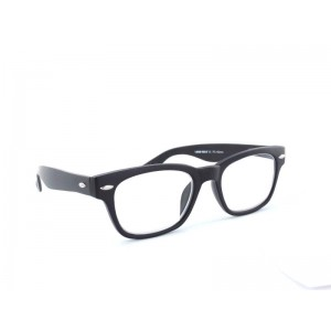 Ray Ban - RB3183 Top Bar - 006/71 63 - Matte Black/Green