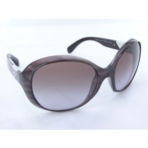 Prada - PR 08NS BIB6P1 - Violet/Brown