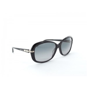 Hugo Boss - 0361/S UVJ/J4 - Black/Silver