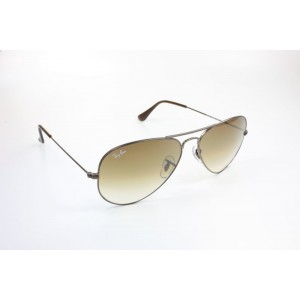 Ray Ban RB3025 - Large Aviator 004/51-55