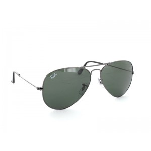 Ray Ban RB3025 W0879 Large Aviator Pilotenbrille