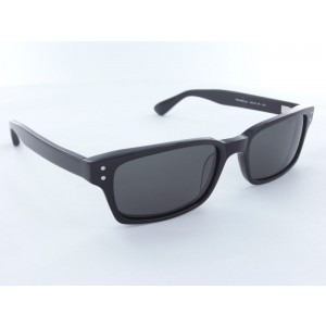 Berlin Eyewear - Wilmersdorf - Co. 02 Black